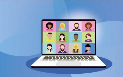 Cómo aprovechar al máximo las reuniones virtuales