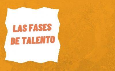 Estas son las fases del V Talento Aragón Joven