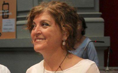Ángela Alcalá: «Una empresa que ha formado a un estudiante querrá mantenerlo en su plantilla»