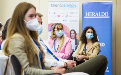 «Formar parte de Talento Aragón Joven puede marcar la diferencia en un proceso de selección de personal»
