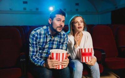 ¿Qué películas nos esperan a la vuelta del verano?