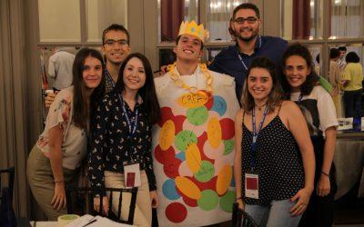 Un reencuentro con el mejor talento del territorio aragonés